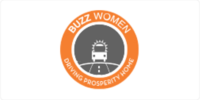 buzz women logo
